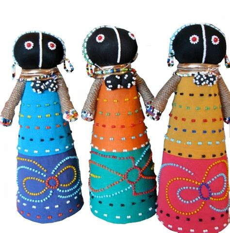 black doll in south africa ethical gifts