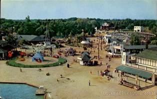 clementon lake park