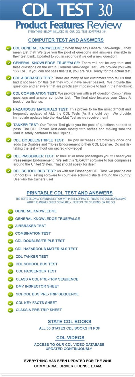 test cdl best 25 cdl test ideas on truck drivers