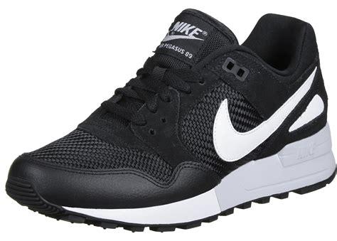 Nike Air Pegasus 89 nike air pegasus 89 w shoes black