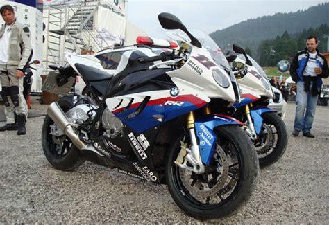 Motorrad Magazin Bmw Motorr Der by Bmw Doubler Motorrad News