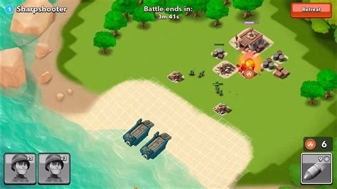 i mod game boom beach clash of clans inspired boom beach to launch tomorrow on