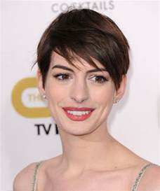 anne hathaways haircut  les miserables hacked