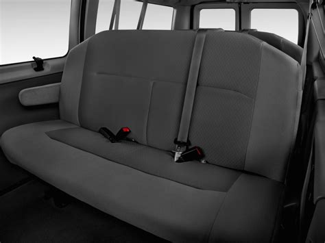 image  ford econoline wagon   xlt rear seats size    type gif posted