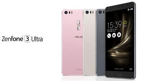 Hp Asus Zu harga asus zenfone 3 ultra zu680kl spesifikasi kamera 23 mp spesifikasi harga hp