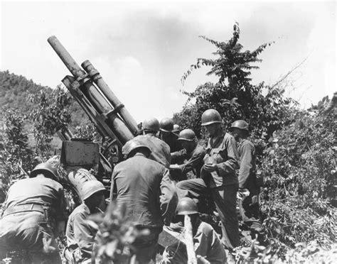 Korean War Records Korean War Photos Of 1950 Center Of History