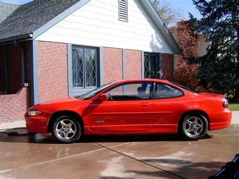 1998 Pontiac Grand Prix Coupe by 1998 Pontiac Grand Prix Coupe W Pictures Information