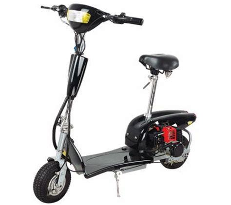 gas scooter with seat 49cc family gas scooter gs03 seat id 2060884 product