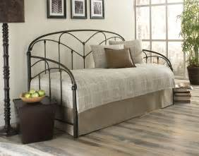 daybed pictures fashion bed pomona hazelnut daybed by oj commerce b50923
