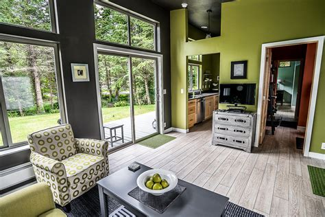 ideabox is a smart idea house in the valley