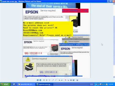 resetter xp 30 epson ep806a resetter ep 702a ep 703a reset ep 801a ep