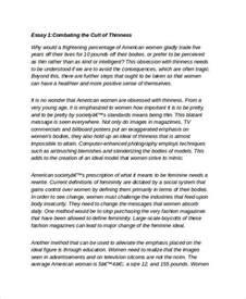 Advanced Essay by 10 Essay Writing Exles Sles