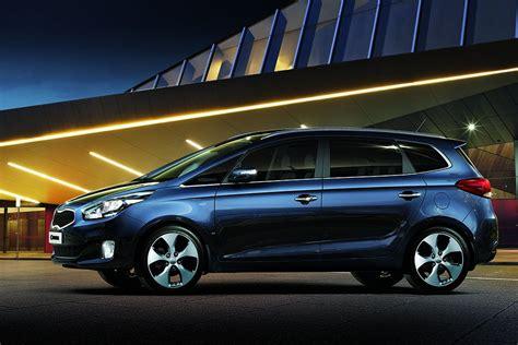 Kia Carens New Kia Carens 2015 All New 7 Seater Arrives Korean Talk