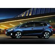 Kia Carens Review PhilippinesAll New Rio 2015