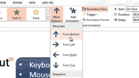 tutorial powerpoint 2013 youtube tutorial cara menggunakan trigger pada powerpoint 2013
