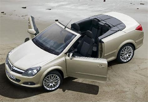 Bmw 1er Opel Astra Or Similar by Opel Astra Cabrio Turbo Technical Details History Photos