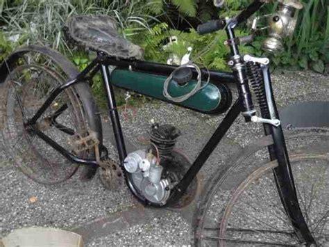 Unfall Motorrad Visbek by Oldtimer Motoconfort Bma Typ T1 Mit Stecktank Bestes