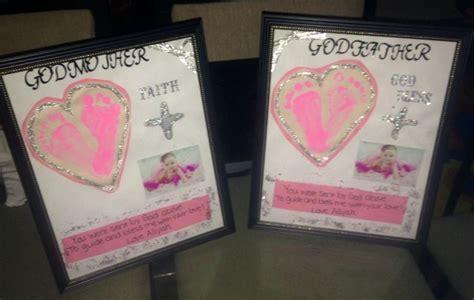 godparent gift ideas homemade aliyah baptism pinterest