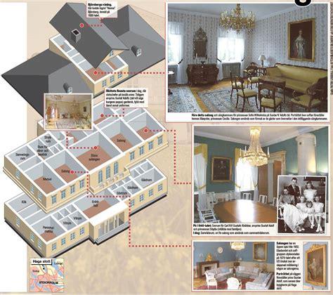 Balmoral Castle Floor Plan trond nor 233 n isaksen the interior of haga palace