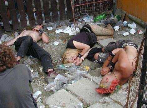imagenes graciosas de borrachos vomitando todo informacion fotos de borrachos que no son graciosas