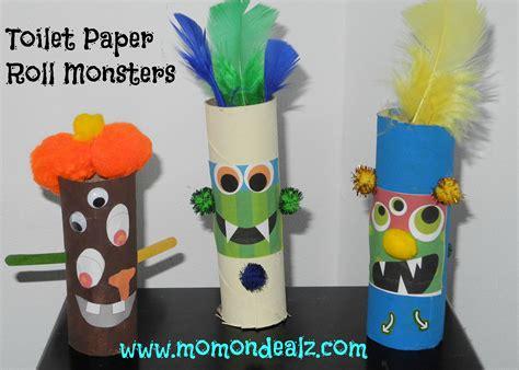 Craft Ideas Using Toilet Paper Rolls - 18 best photos of paper roll crafts toilet paper roll
