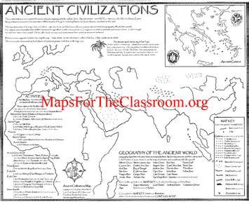 ancient civilizations a concise guide to ancient rome and greece books ancient greece map worksheet
