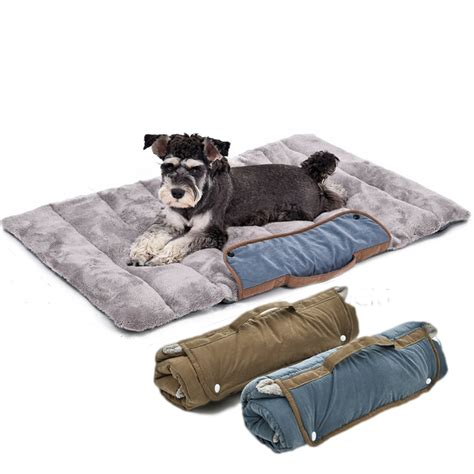 Puppy Mat by Foldable Dogs Pets Mat Fortravel Cat Bed Puppy Soft