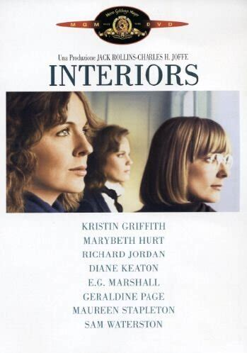 Interiors By Woody Allen by Kagablog 187 309 Interiors Woody Allen 1978 Usa
