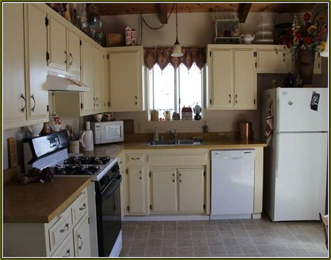 how to upgrade kitchen cabinets on a budget replacing kitchen cabinets on a budget fanti blog