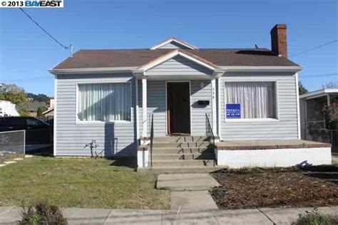 534 richmond st el cerrito california 94530 foreclosed