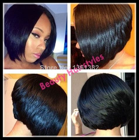 human hair for a bob hairstyle 72 best images about short bob hairstyles on pinterest