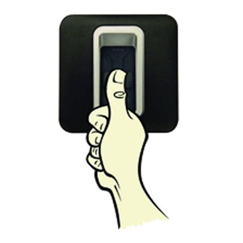 apertura porta con impronta digitale qk biotx il nuovo trasmettitore da esterno con