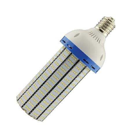 led corn cob ls corn bulb 55w mp lighting