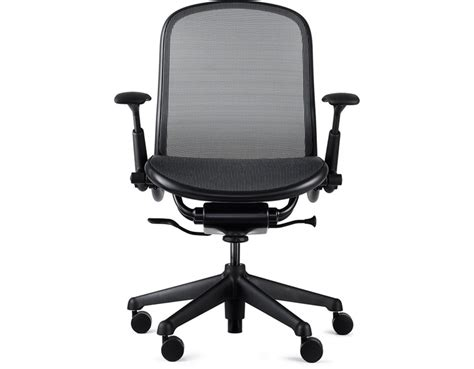 knoll chadwick office chair chadwick task chair hivemodern