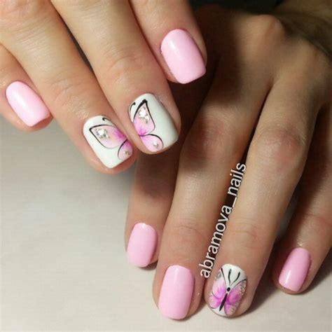 Feminine Nail