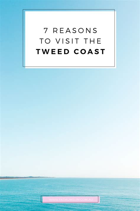 7 Reasons To Go On Vacation To Florida by 7 Reasons To Visit The Tweed Coast Slim