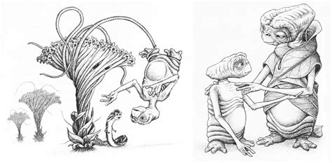 et extra terrestrial coloring pages printable coloring pages