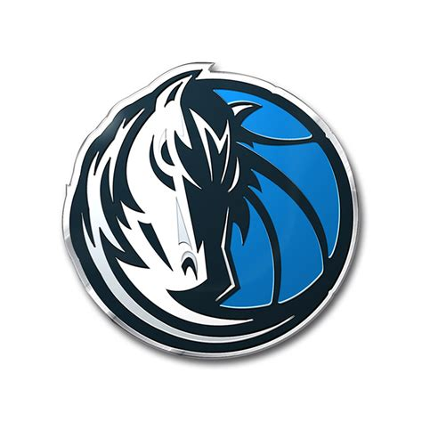 mavericks colors dallas mavericks color emblem car or truck decal team