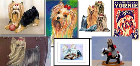 yorkie merchandise terrier yorkie gifts cards clothing