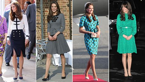 kate middleton style get kate middleton s style for less with banana republic x