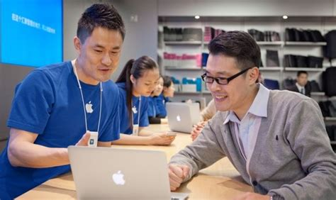 new apple store in shenzhen china will open its doors on saturday november 3 cult of mac