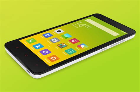 Xiaomi Redmi 2 Prime 4g Ram 2 16gb Original Garansi 1 Tahun 1 xiaomi redmi 2 prime with 2gb ram 16gb rom showed up on
