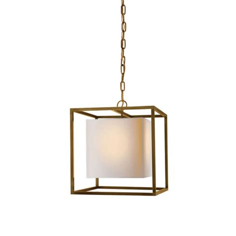 visual comfort pendant visual comfort bronze pendant the collected room by