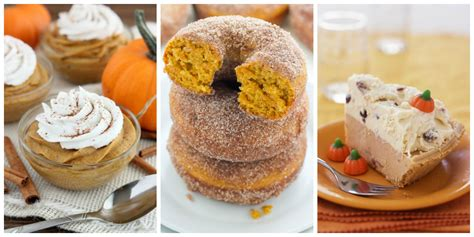 pumpkin food 50 easy pumpkin desserts best sweet pumpkin recipes for
