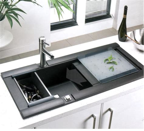 cool kitchen sinks house of fifty blog unique and innovative kitchen concepts