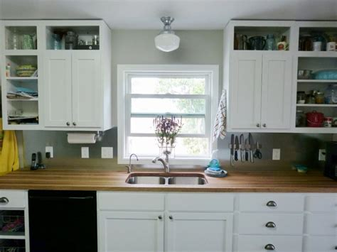 Schoolhouse Lights Kitchen Featured Customer Schoolhouse Lighting Brightens Major Kitchen Remodel
