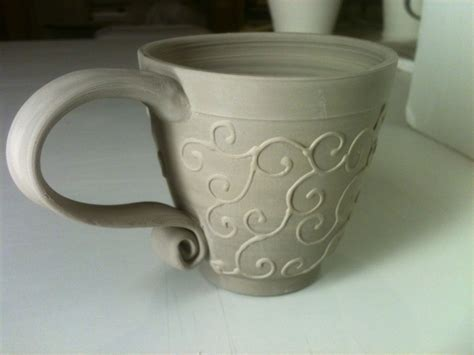 design ceramic mug symmetrical pottery new mugs 03 pottery and pottery ideas