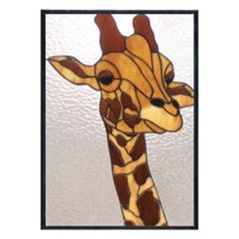 mosaic giraffe pattern 1000 images about stained glass on pinterest stained