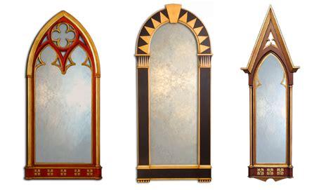 Handmade Mirrors Uk - decorative dress mirrors bespoke handmade mirrors