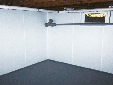 paint basement walls peeling waterproof paint in basement